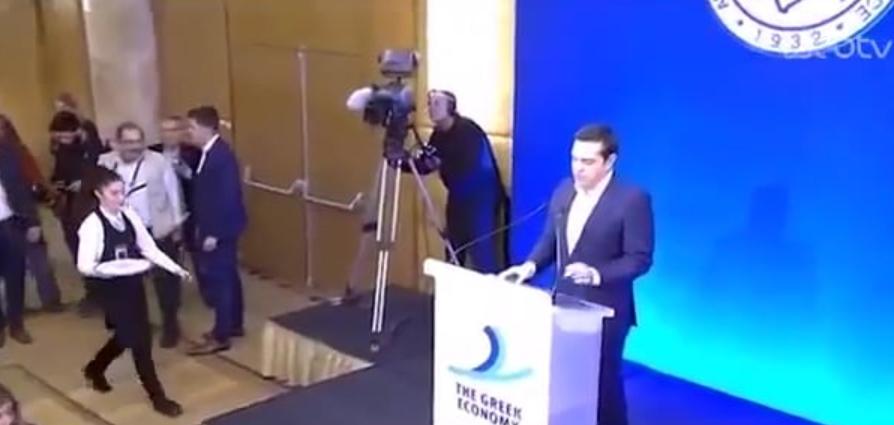 PM Alexis Tsipras