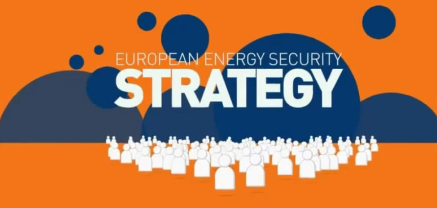 The European Energy Security Strategy
